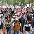 Crece en México la  inconformidad social. MAN ¡