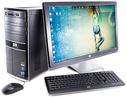 Desktop Computers VS. Laptops