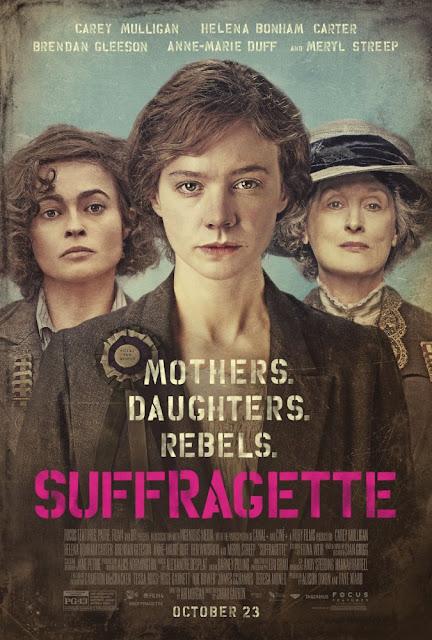 Suffragette (2015) Full Movie