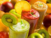Manfaat Jus Buah bagi Kesehatan Tubuh