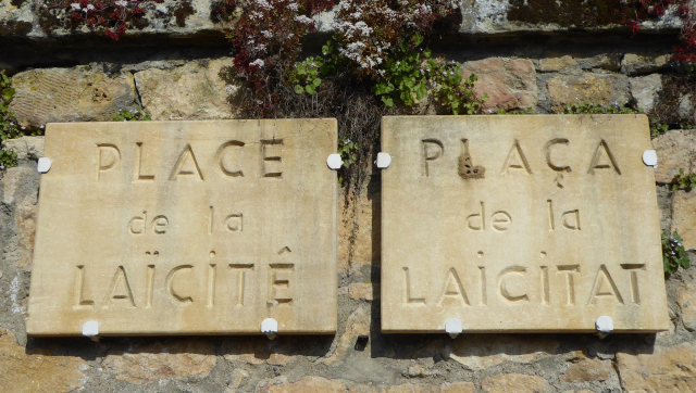 Plaques occitanes