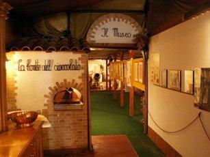 Norma museo cioccolata
