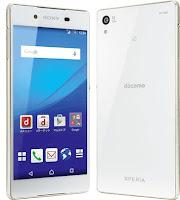 Tutorial Flashing (Instal Ulang) Sony Xperia Z4 Docomo (SO-03G)
