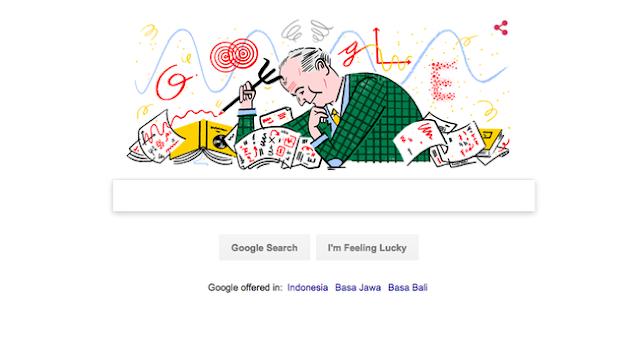 Mengenal Max Born, Sosok Google Doodle Hari Ini