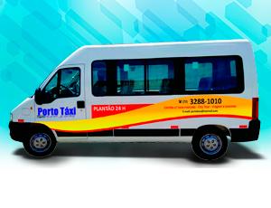 Receptivo em Porto Seguro - Taxi em Porto Seguro