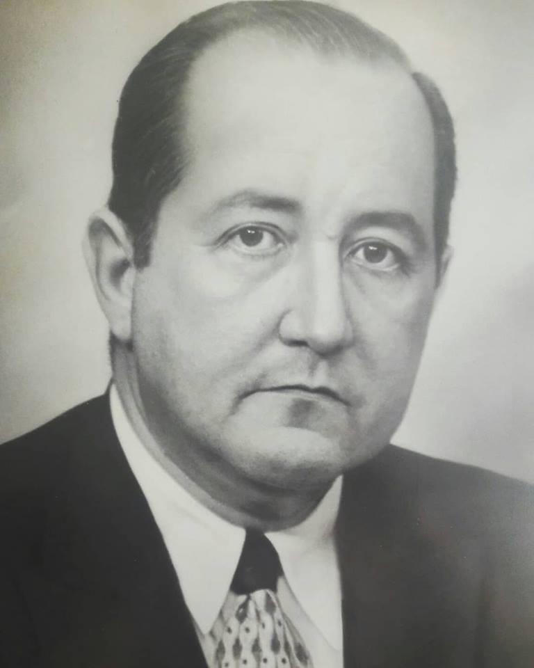 Raul Barreneche: HISTORIAS DEL MAGDALENA DE RAÙL OSPINO RANGEL