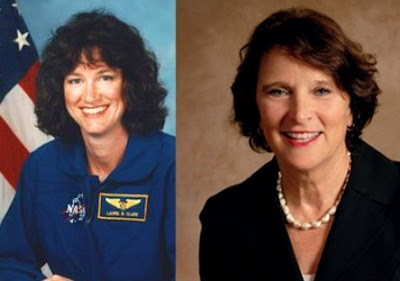 Ζει το πλήρωμα του Space Shuttle Challenger; 3