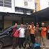 PKS Kalbar Kirim Empat Relawan Ke Palu dan Donggala