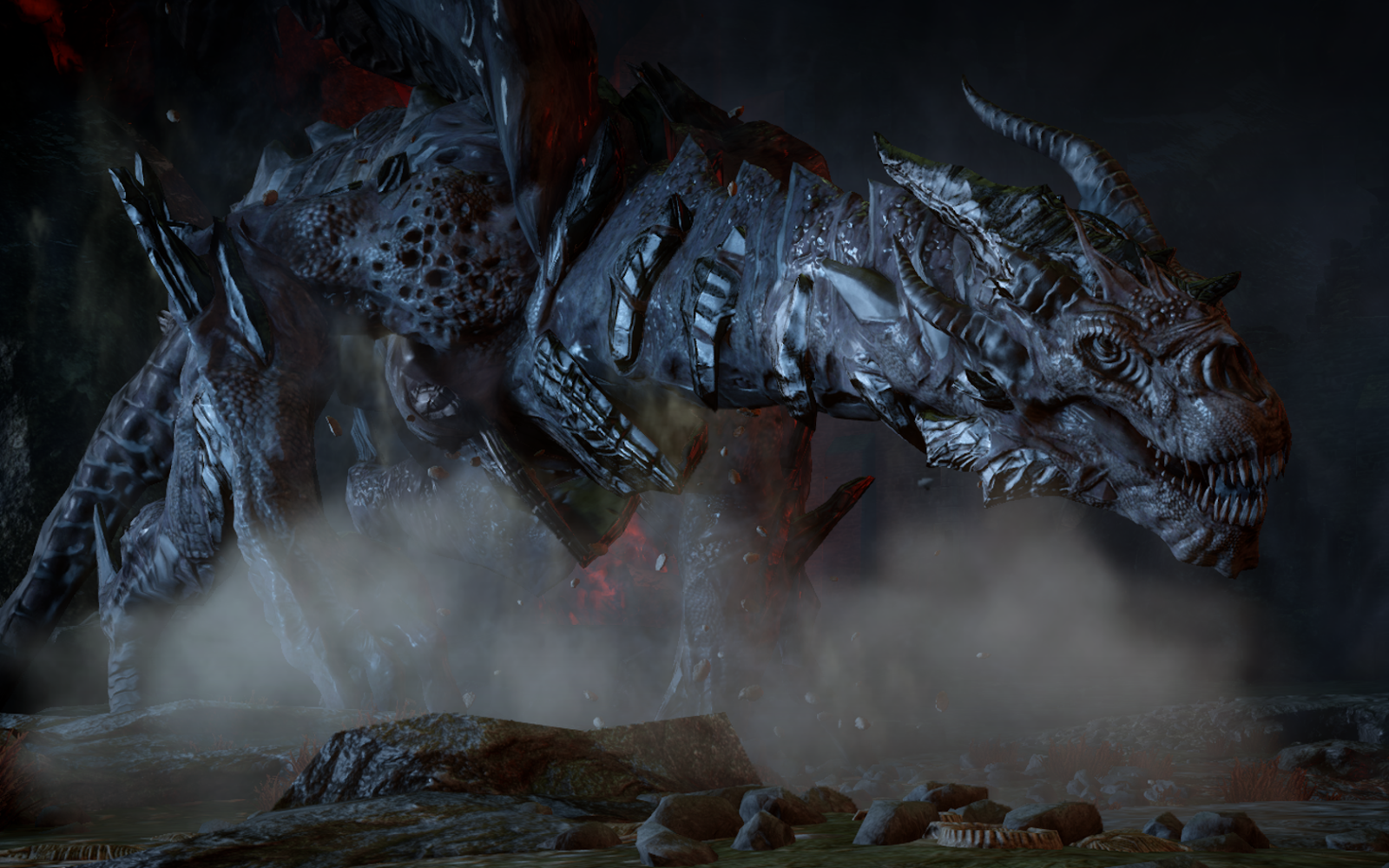 Dumped, Drunk and Dalish: The Ultimate Dragon Age Timeline