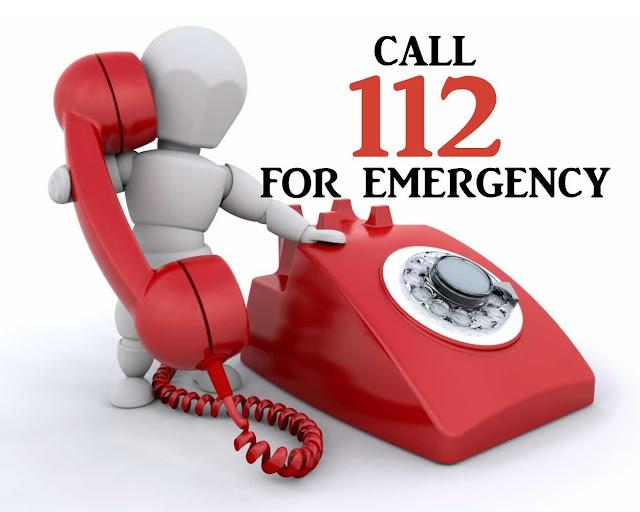 Layanan Call Center 112 Untuk Jakarta Siaga, Mantap!