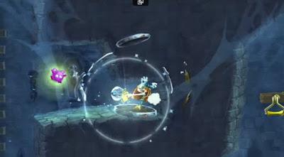 game petualangan terbaru paling seru rayman