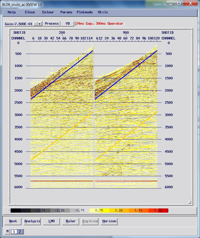 Seismic Reflections: Marine Processing - Part 6 | Predictive
