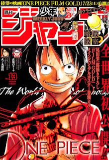 One Piece 817 Mangá Português leitura online