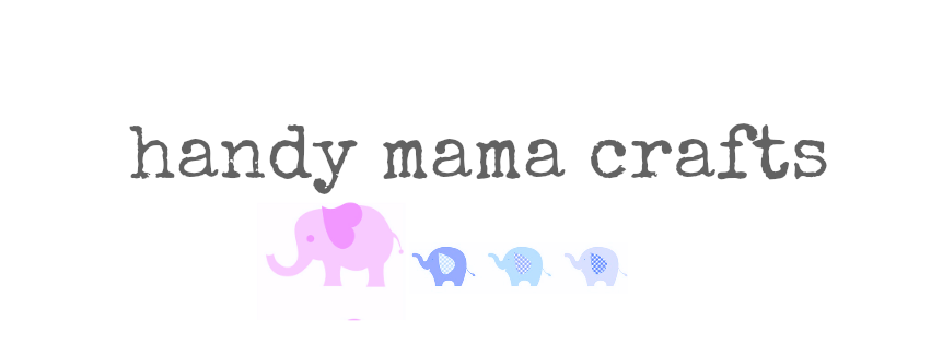 handy mama crafts