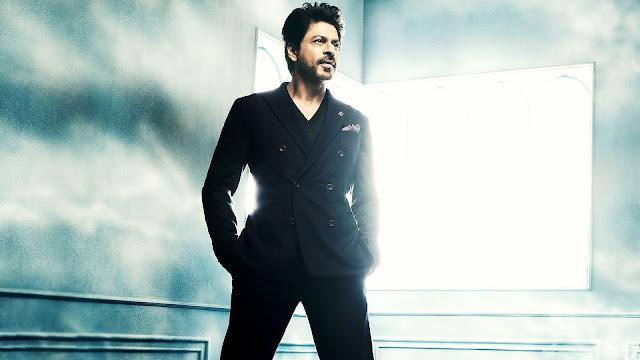 Male Celebrity Shah Rukh Khan High Resolution Desktop HD Wallpapers
