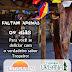 Faltam 09 dias para a grande inauguração do Restaurante Fazenda Urbana na PB 393
