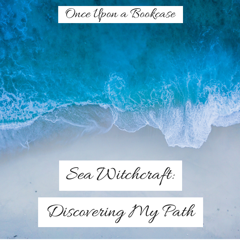 Sea Witchcraft: Discovering My Path