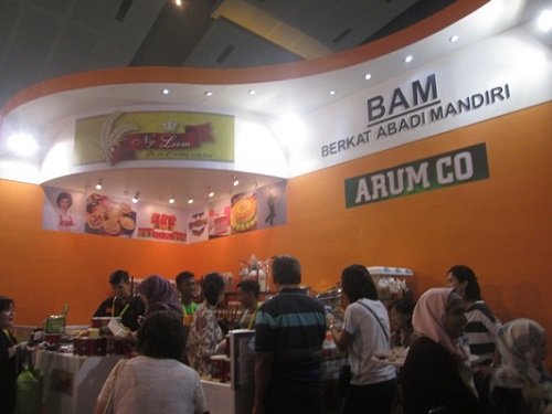 SIAL Interfood 2016
