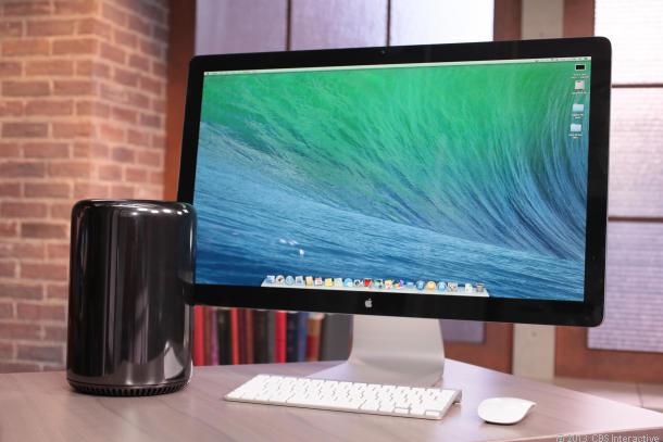 new Mac Pro 2014 Release Date