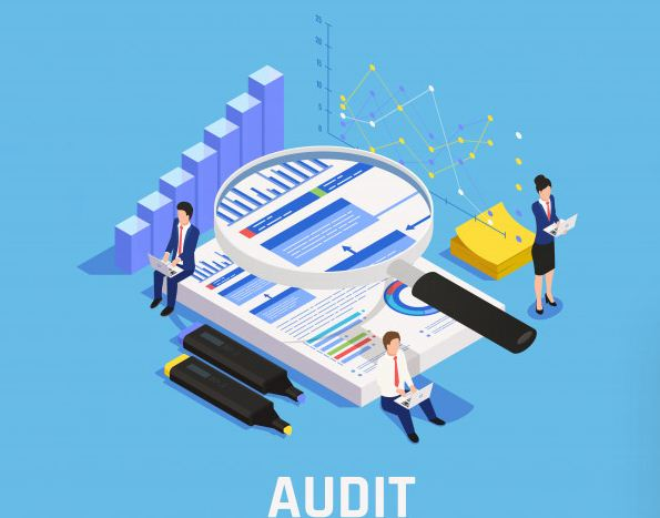 Supply Chain Audit - Purchasing And Supplies