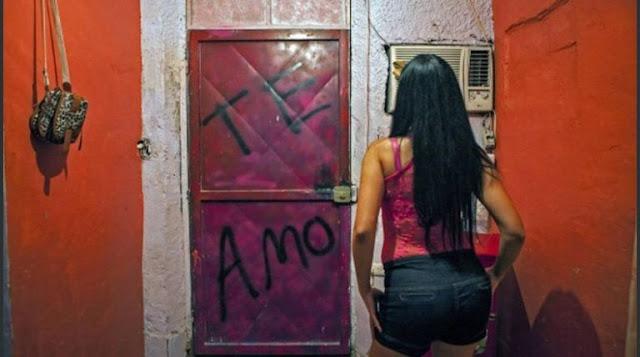 Venezolanas que llagan a Ecuador son tratadas como mercancía nueva para la explotación sexual