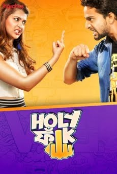 18+ Holy Crap (Holy Faak) 2019 Hindi S02 Complete 720p HDRip 900MB
