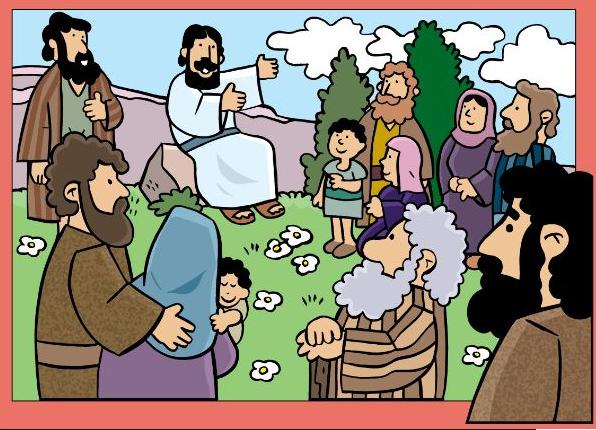 Mixed Mama Paralyzed Heals Coloring Page: Free Coloring Pages Of Resurrección De Jesús