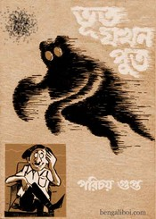 Bhoot Jokhan Poot by Parichay Gupta ebook