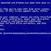 حل مشكلة الشاشة الزرقاء في الويندوز ومعرفة سبب المشكلة