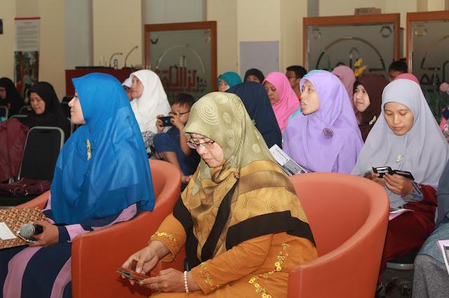 PKS Luncurkan Komunitas Muslimah Sehat Bugar Menarik