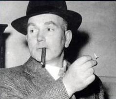 Albert Pierrepoint seorang algojo paling sadis di dunia