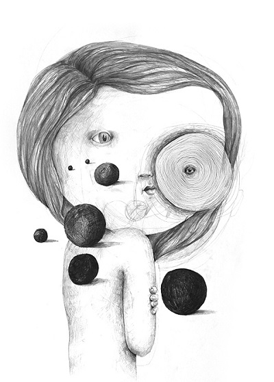 """Marbles"" - Stefan Zsaitsits - 2011 