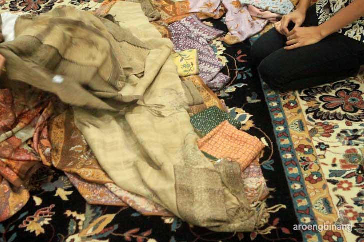 eb batik traditional cirebon