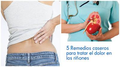 Que significan los dolores que tiran en los riñones al embarazo