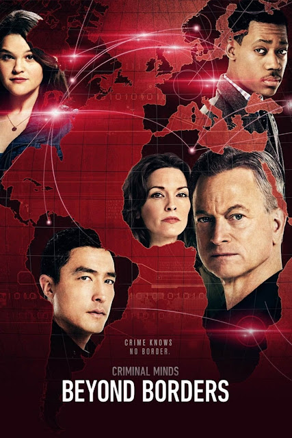 Criminal Minds: Beyond Borders (2016-) ταινιες online seires xrysoi greek subs