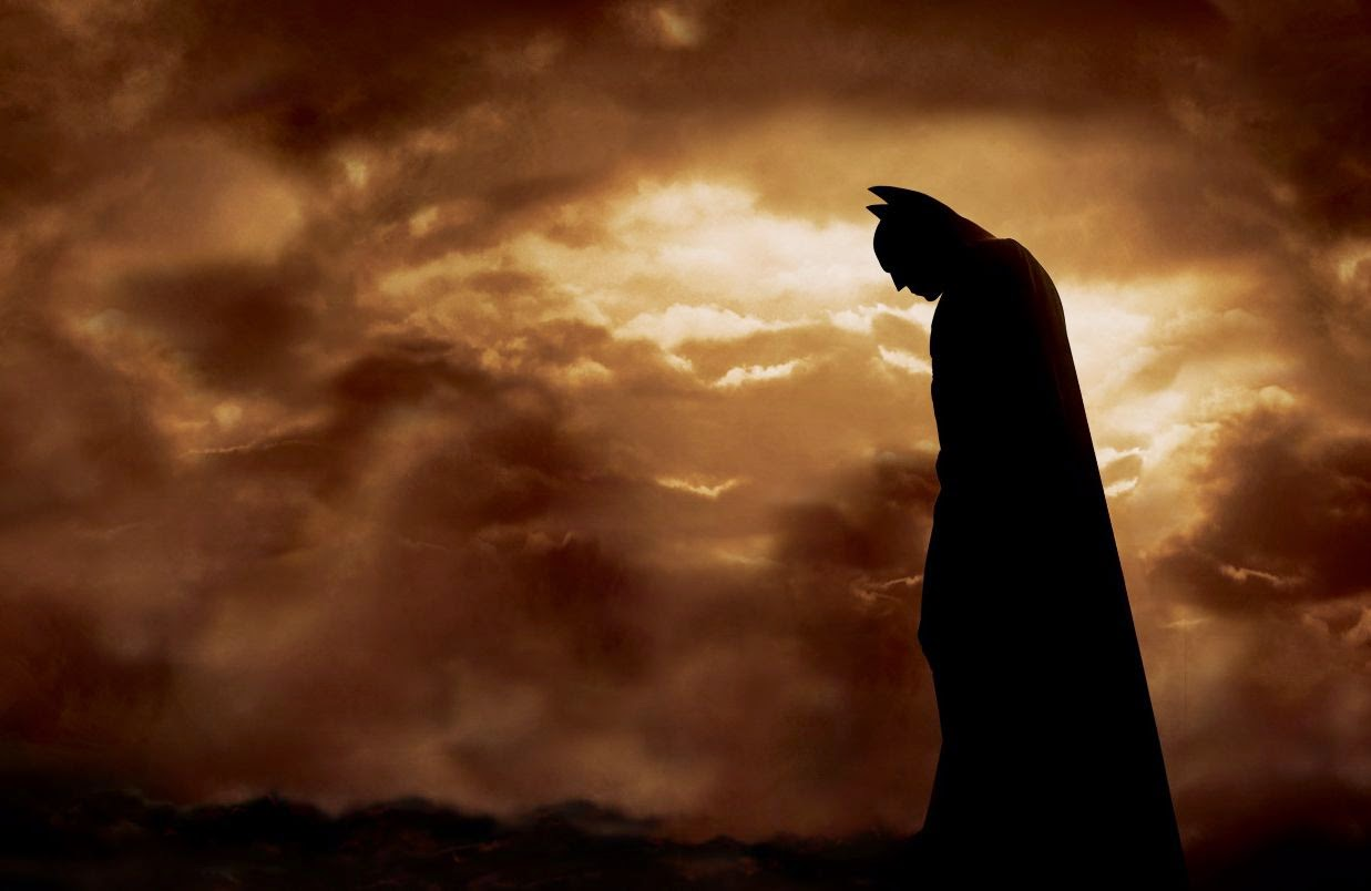 Batman Begins rebooted the Batman film franchise