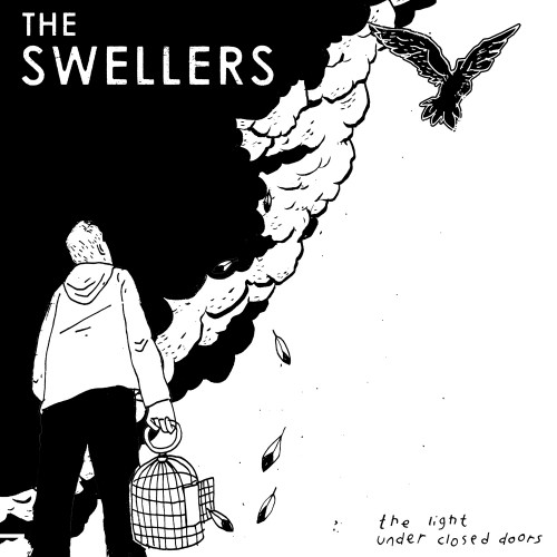 <center>The Swellers release video for 'High/Low'</center>