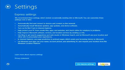 Tutorial Install Windows 8 Dengan Flashdisk