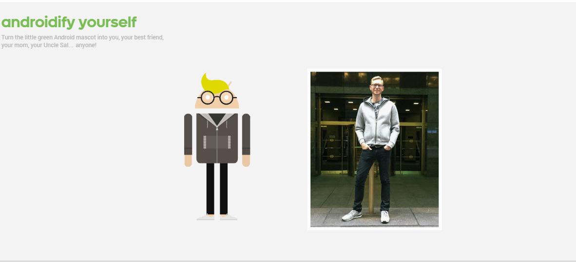 buat karakter android,karakter,avatar,android karakter,make android,buat android,anda sendiri