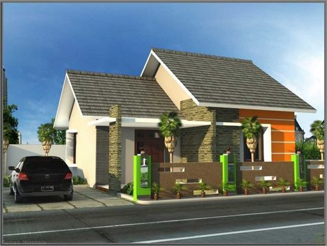 35 Small Family House Design You Can Choose For Affordable Living Homes Are you looking for a small and comfortable home design that is not only low-cost but also has that beautiful and modern design? If so, then you better look into this compilation of 35 small family house design where you can choose your dream home for affordable living.   Oftentimes when we hear the word small home, we usually think of a traditional dwelling place that could be made of wood or concrete. But now there are small house designs that are economical and time-saving to build. Nowadays, almost all products and services are increasing including building materials and labor cost in building a house. Therefore it is a wise decision to check your budget first before deciding what kind of house to build.