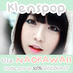 klenspop Circle lenses