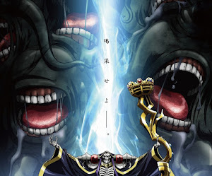 Overlord III (13/13) | Carpeta contenedora | Sub español | Mega