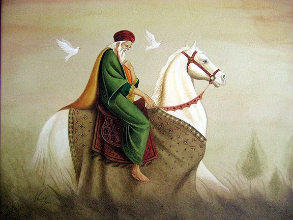 Syekh Nuruddin Ar-Raniri