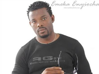 Actor Emeka Enyiocha explains the  reason he left Nollywood to become a beer seller