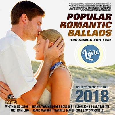 Popular Romantic Ballads 2018 Mp3 320 Kbps