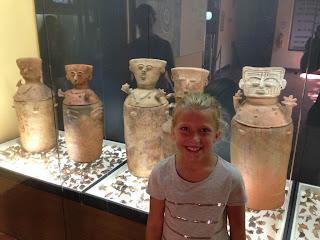 Gold Museum of Cartagena
