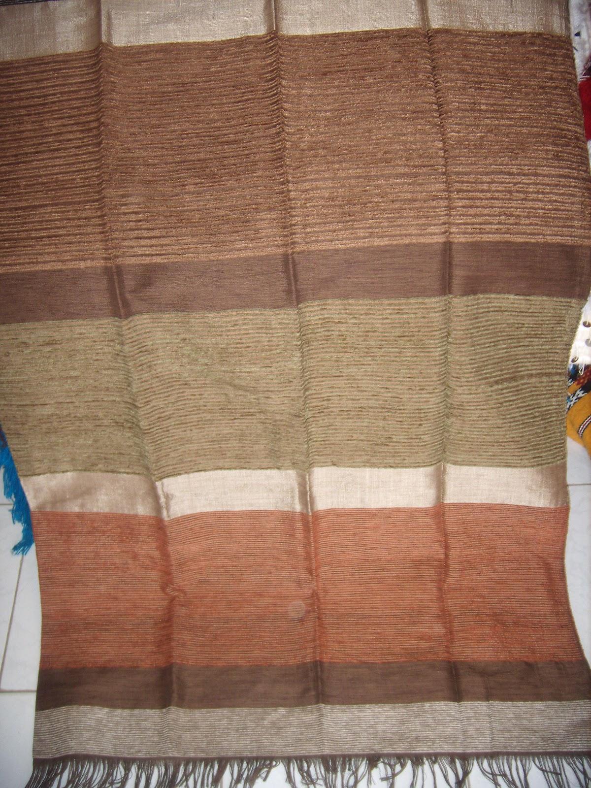 merycarpet couvre lit ou jet de canap marron beige brun brique. Black Bedroom Furniture Sets. Home Design Ideas