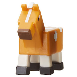 Minecraft Series 5 Horse Mini Figure