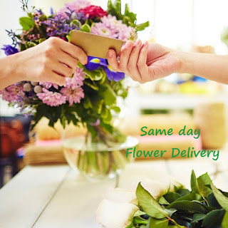 Send flowers to Hanoi, same day flower delivery servvice