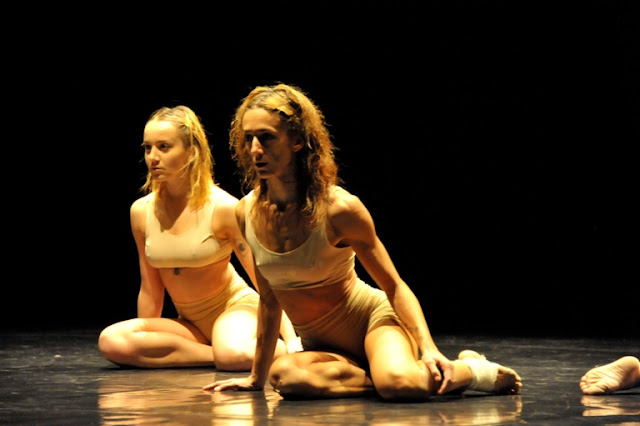 Audicija za projekat Balkan dance project vol. 2 i Balet Kaira